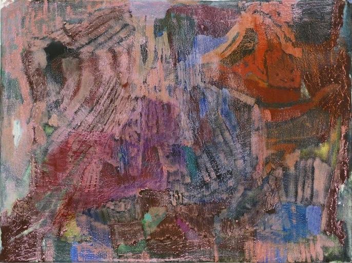 Varda Caivano, Untitled, 2009 (courtesy of Victoria Miro)