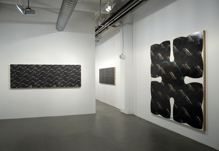 Installation view: Linda Francis: We Can Build You, MINUS SPACE, Brooklyn, NY, 2