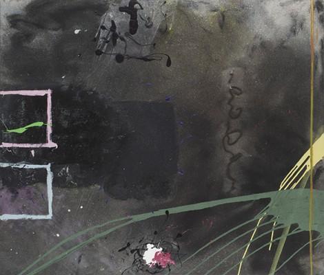 Pete Hoida, Ezekiel, 2011, 106 x 124 cm (courtesy of the artist)