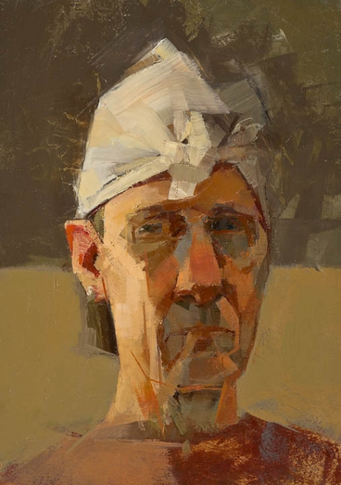 Figure Painting Tutorial Acrylic