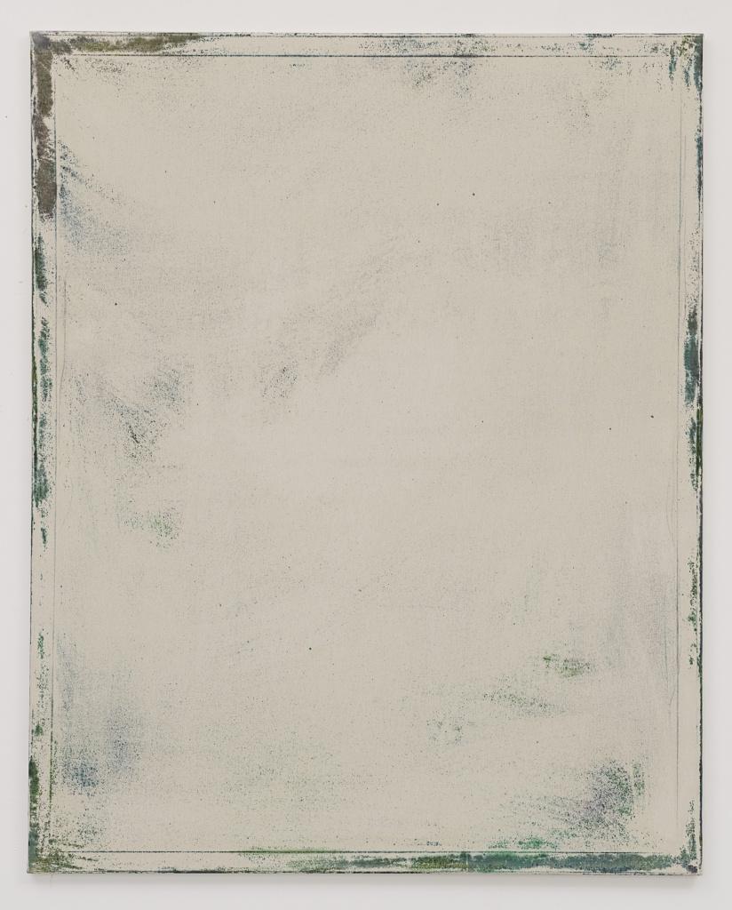 James Krone, Waterhome Screen AX, 150 x 120 cm, oil on canvas, 2013 (courtesy of