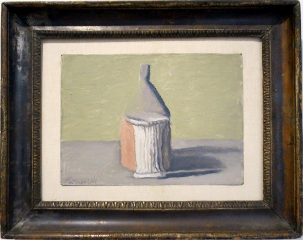 Giorgio Morandi: Peculiar Realist | Painters\' Table
