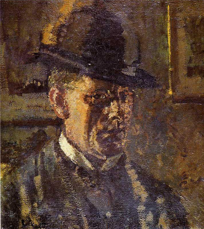 Walter Sickert, Portrait (source: rebeccaharp.com)