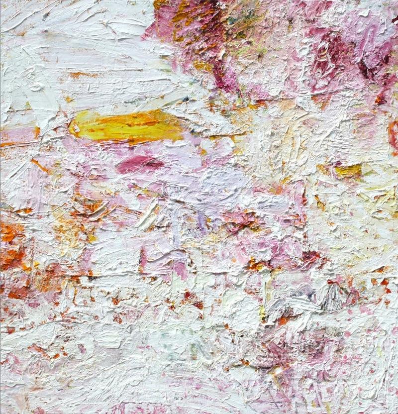 Anne Smart, Too Too Tutu, 2013, oil on board, 129 x 124 cm (courtesy of the arti