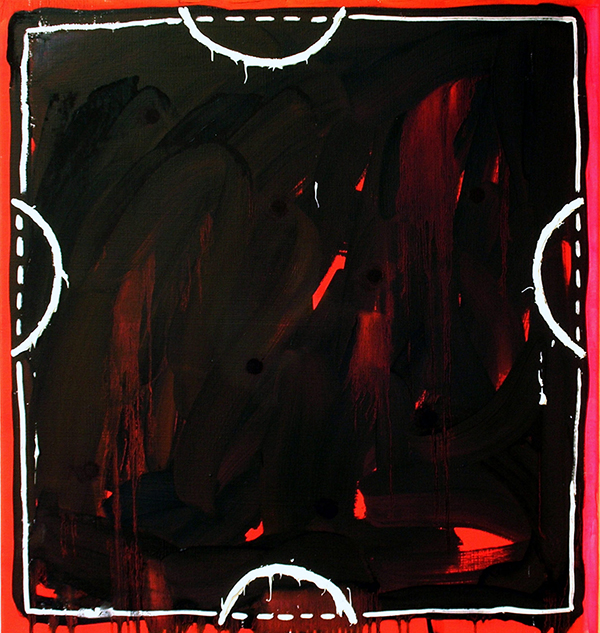 Jason Stopa, Full Court, 2012 (courtesy of the artist)