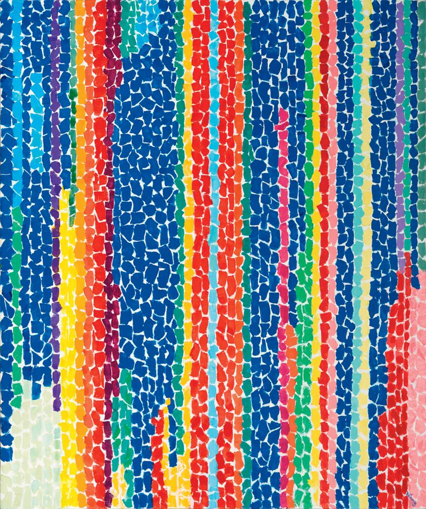 Alma Thomas: Through Color | Painters\' Table
