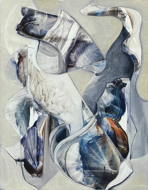 Lesley Vance, Untitled, 2012 (courtesy of the artist and David Kordansky Gallery