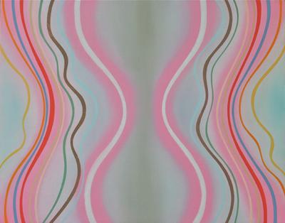 Helen Miranda Wilson, Whisper, 2011, oil on panel, 11 x 14 inches (courtesy Lori