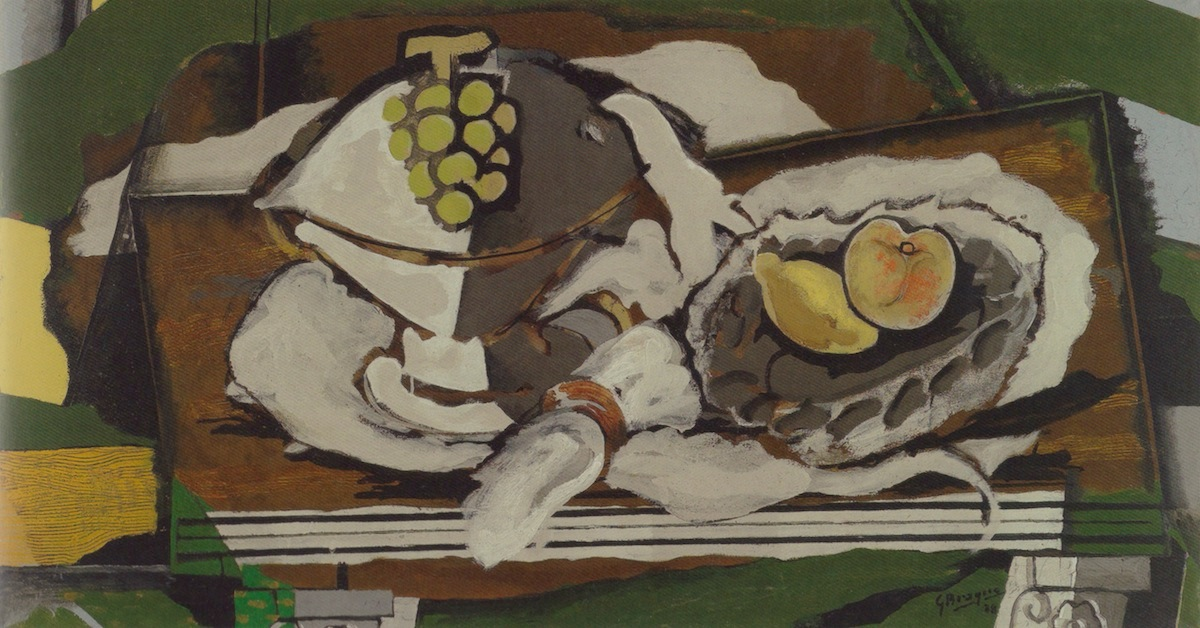 the life of george braque and the role he played in cubism Georges braque (/brɑːk/ french: [bʁak] 13 may 1882 – 31 august 1963) was a major 20th-century french painter, collagist, draughtsman, printmaker and sculptor his most important.