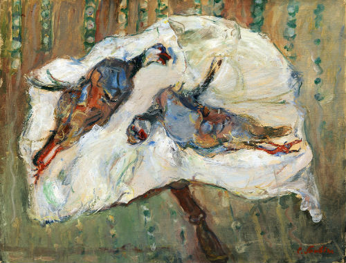 Soutine Art More Like Life Painters 39 Table