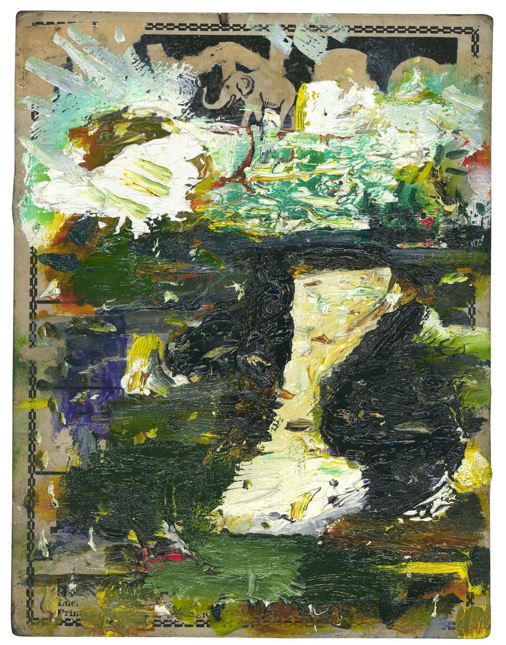 John Walker   Alexandre Gallery
