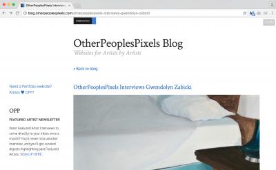 OtherPeoplesPixels blog