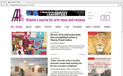 Arts ATL - Atlanta