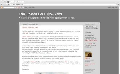 Ilaria Rosselli Del Turco