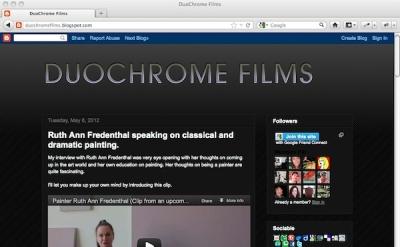 Duochrome Films art videos