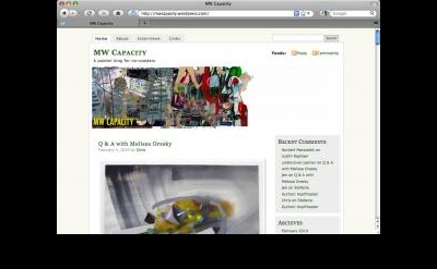 MW Capacity