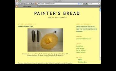 Painter's Bread