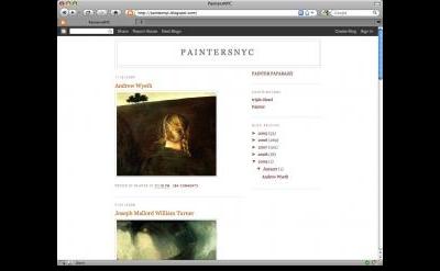 PaintersNYC blog