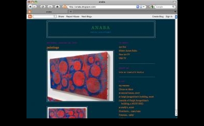 Anaba blog