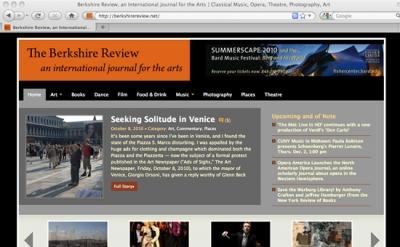 Berkshire Review