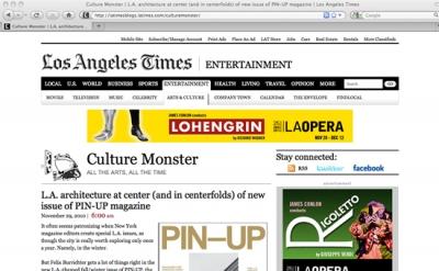 Culture Monster Blog
