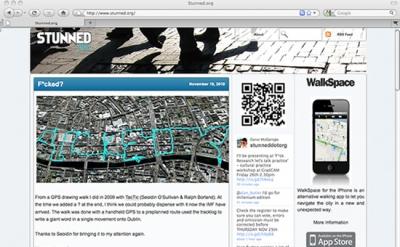 Stunned.org blog