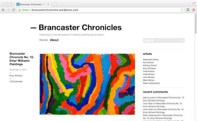 Brancaster Chronicles