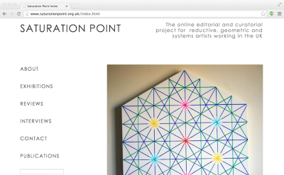 Saturation Point art blog