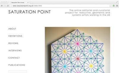 Saturation Point art blog