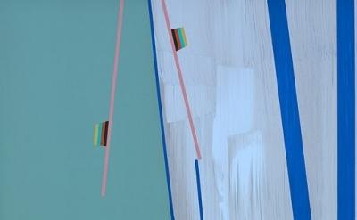 Ann Pibal, FLS2, 2011, courtesy Meulensteen Gallery, detail