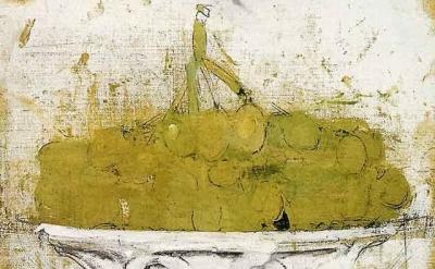 (detail) Barnet Rubenstein, Still Life, 1992-93