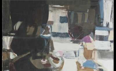 (detail) Biala, Nature Morte, 1962 (Estate of Janice Biala, courtesy Tibor de Na