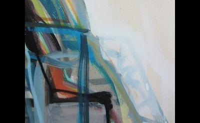 (detail) Karl Bielik, Tumble, 2013 (courtesy of the artist)