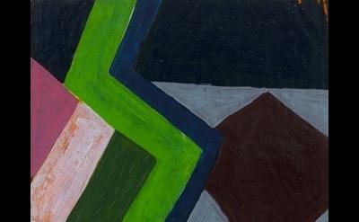 (detail) Robin Bruch, Untitled, 1973 (courtesy Matthew Gallery, Berlin)