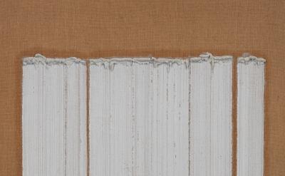 (detail) Ha Chonghyun, Conjunction 09-52, 2009, oil on canvas, 51 3/16 x 63 3/4