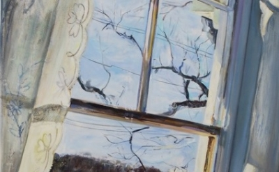 (detail) Cole Carothers, Sideways Afternoon