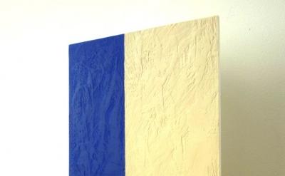 (detail) David Goerk, B/W 5.09, 13 x 7 x 3.8 inches, 2009 (courtesy Howard Scott