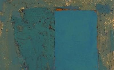 Emily Gherard, Untitled, 2009, detail