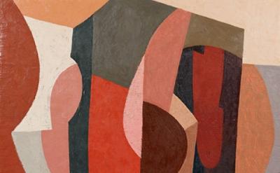 Logan Grider, Untitled A6886, 2013 (courtesy of David Findlay Jr. Gallery)
