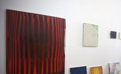 Collin Hatton, Studio View