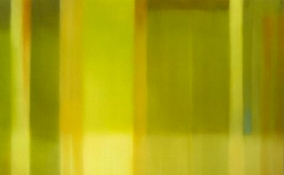 (detail) Julian Jackson, Crossing Green, 2012, Oil on canvas, 78 X 78 inches (co