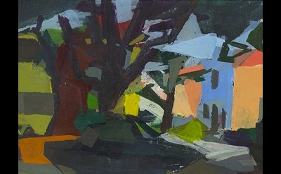 (detail) Ken Kewley, South Beach (courtesy of the artist)