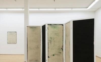 Installation view, James Krone : Waterhome at Kavi Gupta Gallery, Chicago