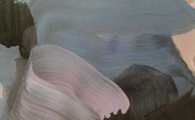 (detail) Erin Lawlor, Untitled, oil on canvas, 116x89cm, 2012 (courtesy of the a