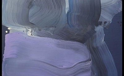(detail) Erin Lawlor, Brother Sister, 2013, oil on linen, 57.5 x 45 inches (cour