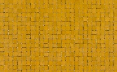 (detail) Catherine Lee, Ivory Sahara (Quanta #1), 2011, Oil on canvas, 54 x 54 i