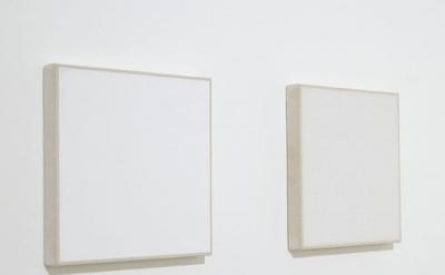Installation view: Daniel Levine: The Way Around at Churner and Churner, New Yor