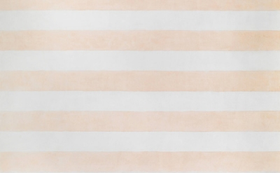 (detail) Agnes Martin, Happy Holiday, 1999 (Tate / National Galleries of Scotlan