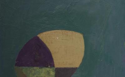 (detail) Matthew R. Murphy, Orchid, oil on canvas, 2011 (source: matt-murphy.com
