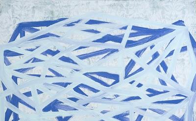 Tim McFarlane, Deer In The Headlights, 2013, acrylic on panel, 24 x 30 inches (c